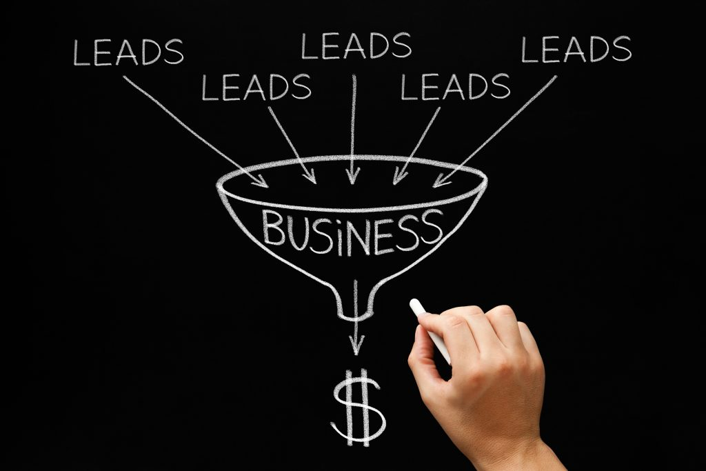 Lead Generation For Local Businesses