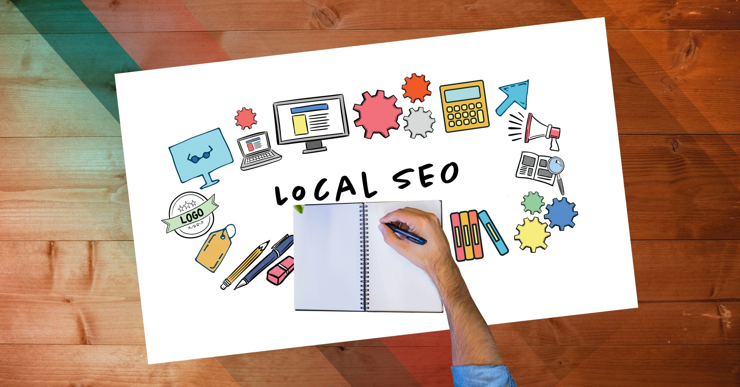 Local SEO for HVAC Businesses