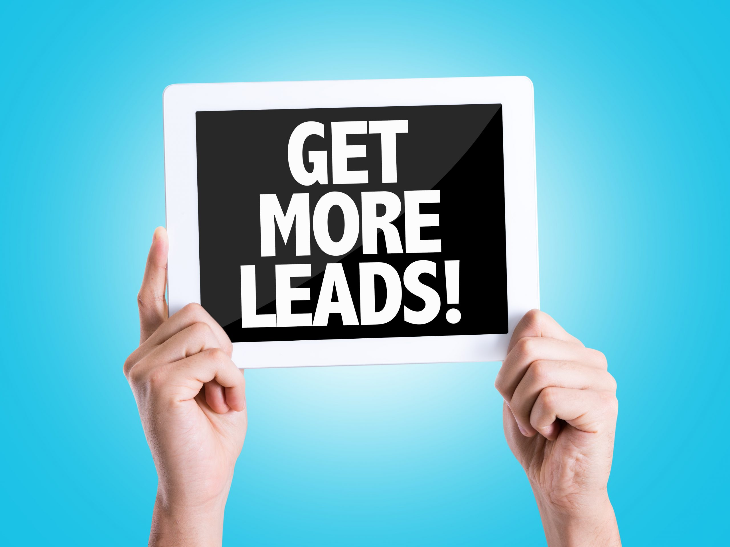Lead Generation for HVAC companies in 2021
