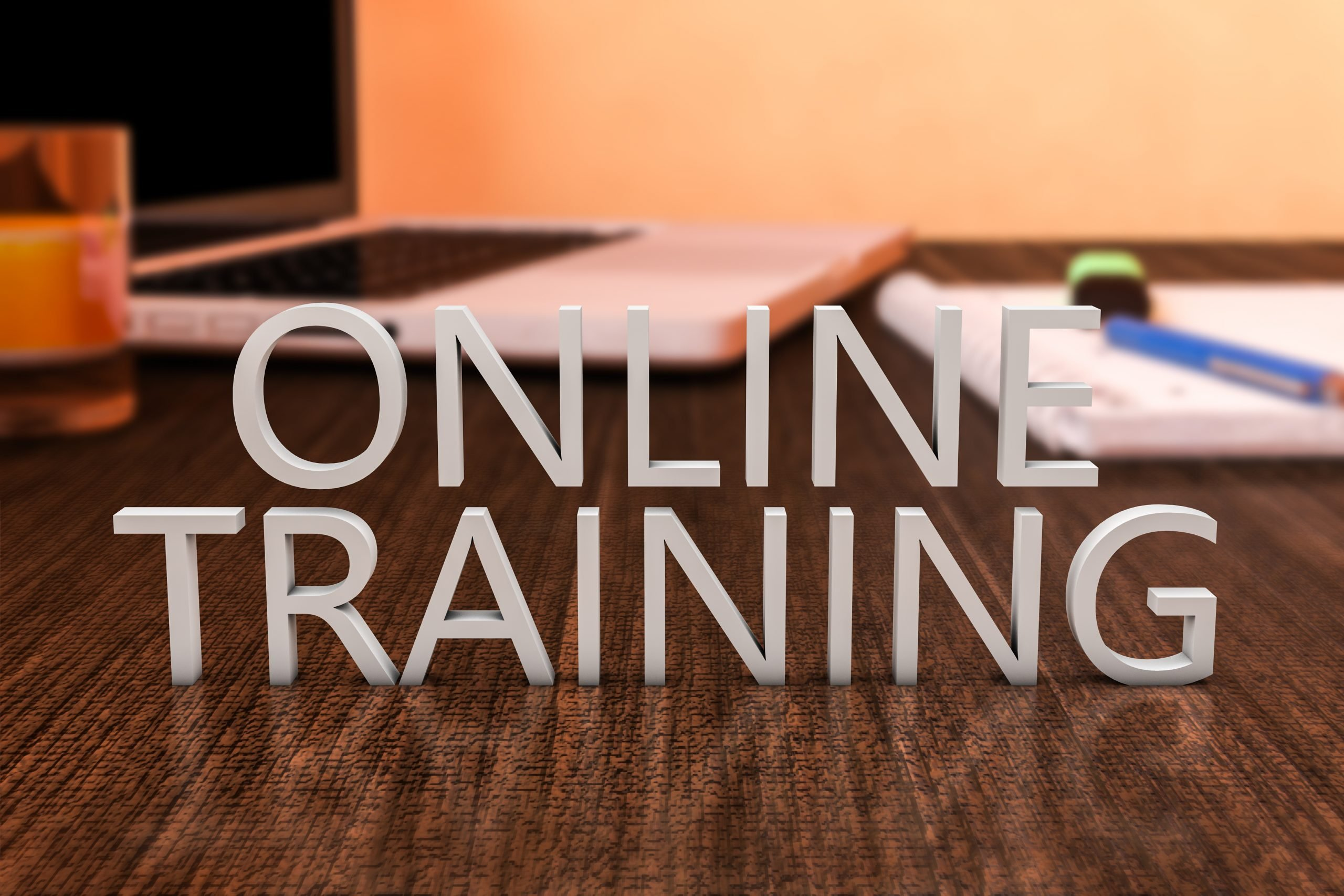 Online Free Marketing Training